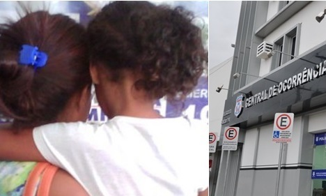 Menina de 9 anos é estuprada pelo pai com HIV
