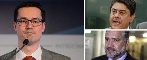 PSDB DEVE ROMPER COM TEMER SE AÉCIO FOR PRESO