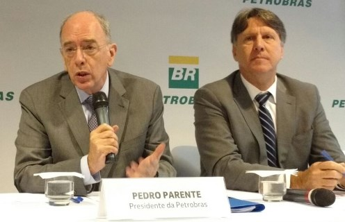Petrobras pede certificação para aderir a programa de governança, diz Parente
