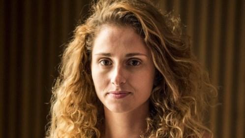 Carol Duarte, a Ivana de 'A força do querer', defende debate sobre transfobia