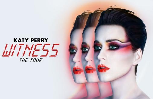 Katy Perry registra recorde com 100 milhões de seguidores no Twitter