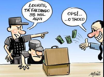 Janot volta a pedir prisão de Rocha Loures, agora sem mandato