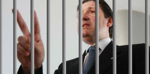 Rocha Loures, como se esperava, é preso pela Federal