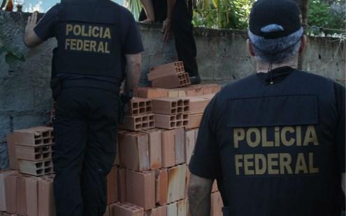 Operação da PF desarticula esquema de fraude contra INSS, com prejuízo de R$ 2,3 milhões