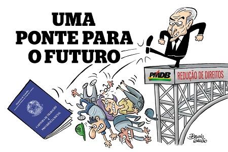 A Reforma Trabalhista e o Brasil Atual