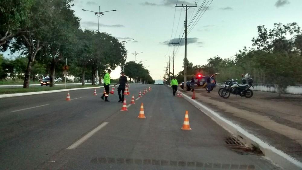 Prefeitura cancela licitação para comprar cones sob suspeita de superfaturamento