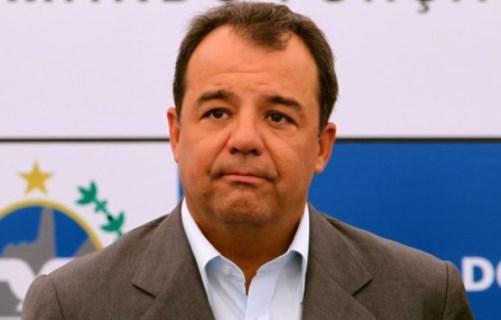 MP DENUNCIA  SÉRGIO CABRAL PELA 12ª VEZ NA LAVA JATO