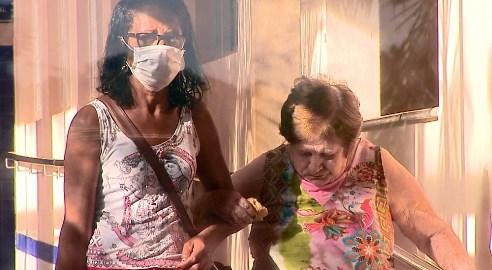 Laudo confirma influenza A em 25 idosos de asilo em Araraquara, SP