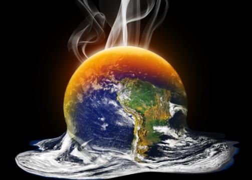 Um terço da humanidade enfrenta ondas de calor mortais