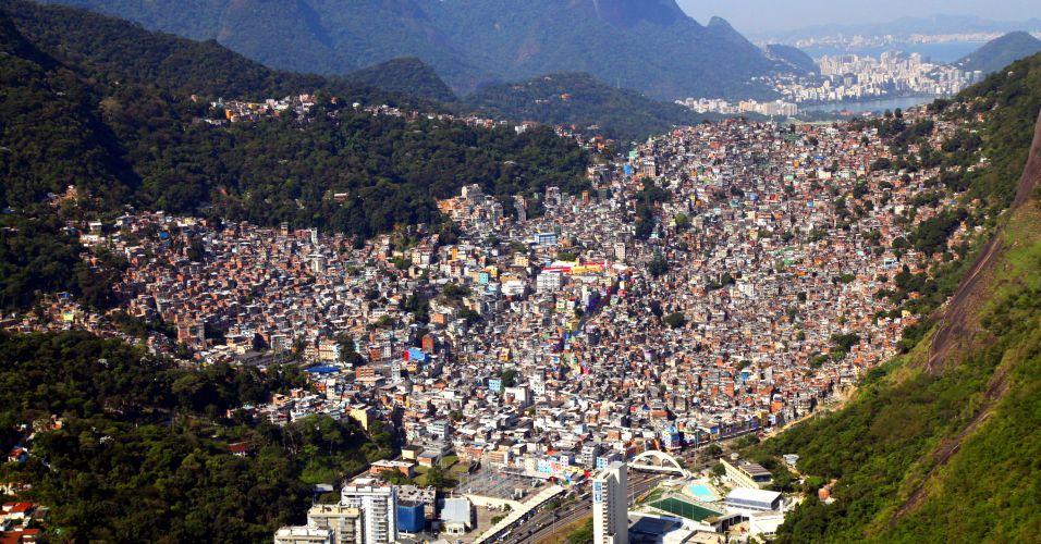 Estudo relaciona incidência de tuberculose com superlotação em domicílios no Brasil