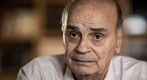 """Seções EL PAÍS BRASIL Drauzio Varella: """"O único lugar em que a mulher tem liberdade sexual é na cadeia"""""""