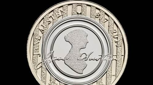 Jane Austen, uma estrela de rock literária 200 anos após sua morte