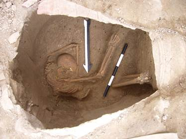Estudo mostra existência dos cananeus em época em que Deus mandou exterminá-los, segundo a Bíblia