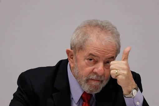 O futuro do Brasil depende sempre do Lula