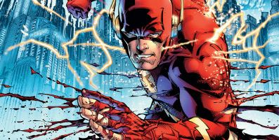"The Flash: Que diabos, afinal, é ""Flashpoint""?"