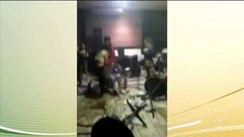 Tiroteio em boate no Paraguai mata quatro brasileiros
