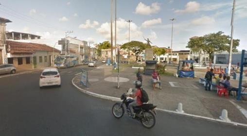 Homem suspeito de balear PM em Salvador se entrega à polícia