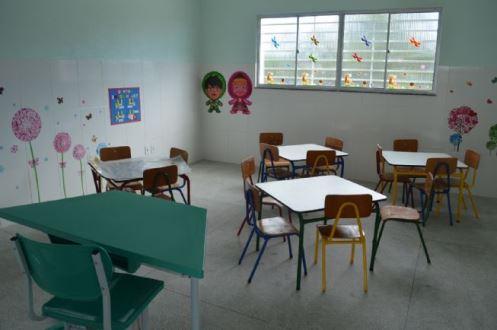 Rede Municipal ganhou 32 novas escolas em quatro anos e meio