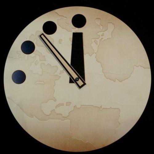O que é o Relógio do Apocalipse, e por que ele indica que desde 1953 nunca estivemos tão perto de uma catástrofe global