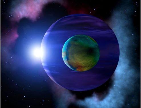 Cientistas acreditam ter encontrado primeira lua de fora do Sistema Solar