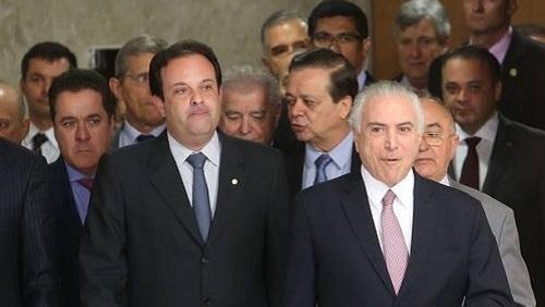 Michel Temer deve gastar R$ 300 bilhões para se livrar de cassação na Câmara