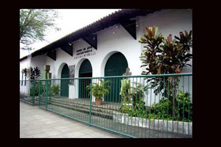 Museu de Arte Contemporânea Raimundo de Oliveira completará 21 anos na próxima quarta-feira