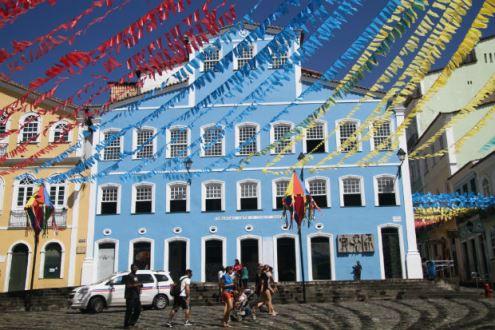 Flica, Flipelô, Fligê: Feiras e festas literárias ganham espaço na Bahia