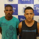 Suspeito de atirar e matar rodoviário confessa homicídio a polícia