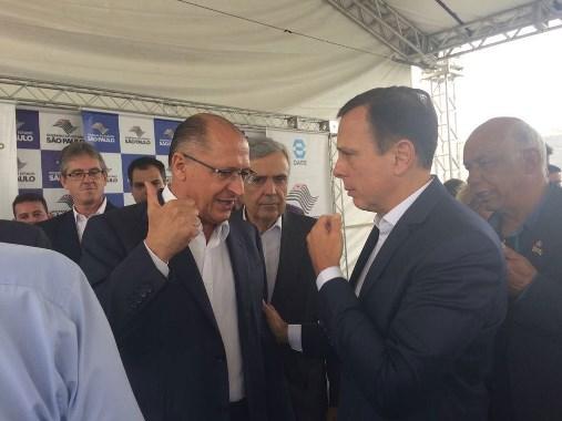 PSDB faz reunião em São Paulo para discutir apoio ao governo Temer