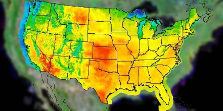 Ondas de calor chegam ao Corn Belt e temperaturas podem superar os 40ºC