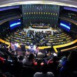 Câmara dos Deputados define futuro de Temer