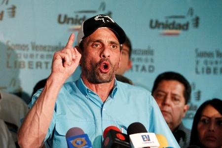 Oposição convoca marchas contra instalação da Constituinte na Venezuela