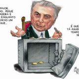 A bagunça: juiz suspende reajuste da gasolina, Petrobras faz novo aumento