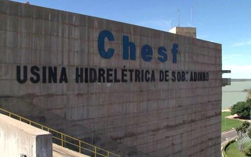 ANA autoriza redução da vazão da barragem de Sobradinho para 550 m³