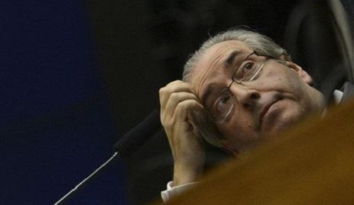 A explosão da delação que Cunha pode fazer