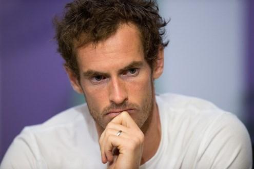 Murray protagoniza novo episódio contra sexismo no esporte