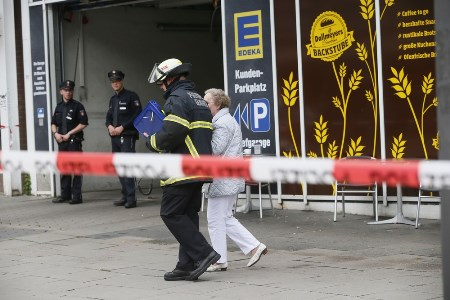 Agressor de Hamburgo era conhecido como 'islamita' pela polícia