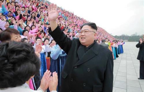 EUA detectam lançamento de míssil balístico intercontinental pela Coreia do Norte