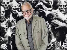 George Romero deixou quatro roteiros prontos antes de morrer