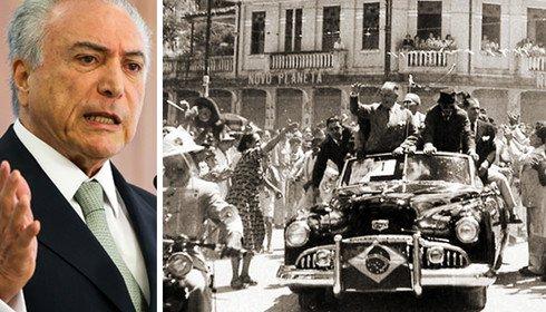Reforma trabalhista é crime contra a História