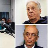 DELAÇÃO DE VALÉRIO ATINGE FHC, AÉCIO, SERRA E LULA