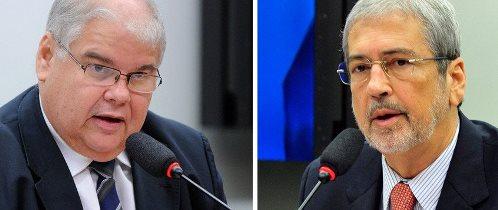 LÚCIO NÃO QUER IMBASSAHY NO PMDB PARA DISPUTAR SENADO PELA BAHIA
