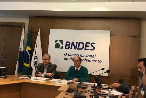 Desembolsos do BNDES caem 16,6% no 1º semestre de 2017