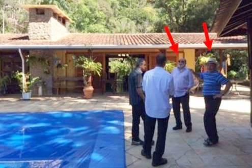Laudo da Polícia Federal confirma: Lula é o dono do sítio