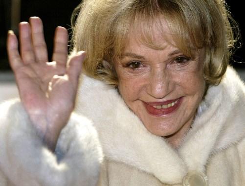 Morre Jeanne Moreau, um dos ícones do cinema francês