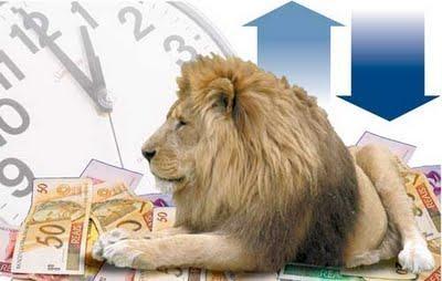 Arrecadação federal sobe 0,77% no 1º semestre, para R$ 648 bilhões