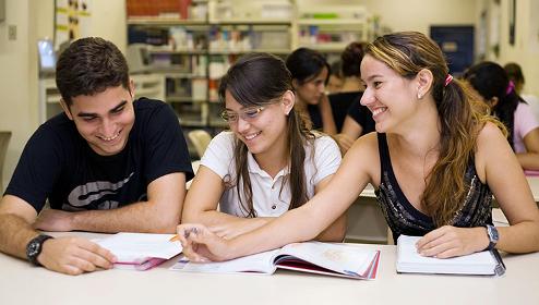 Ministério da Educação vai buscar apoio para implementação do Novo Ensino Médio