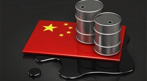 Importações de petróleo da China seguem fortes e crescem quase 18% em junho