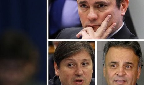 NEOGARANTISMO DO STF CRIA SAIA JUSTA PARA MORO NO CASO LULA