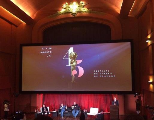 45º Festival de Cinema de Gramado anuncia longas em competição